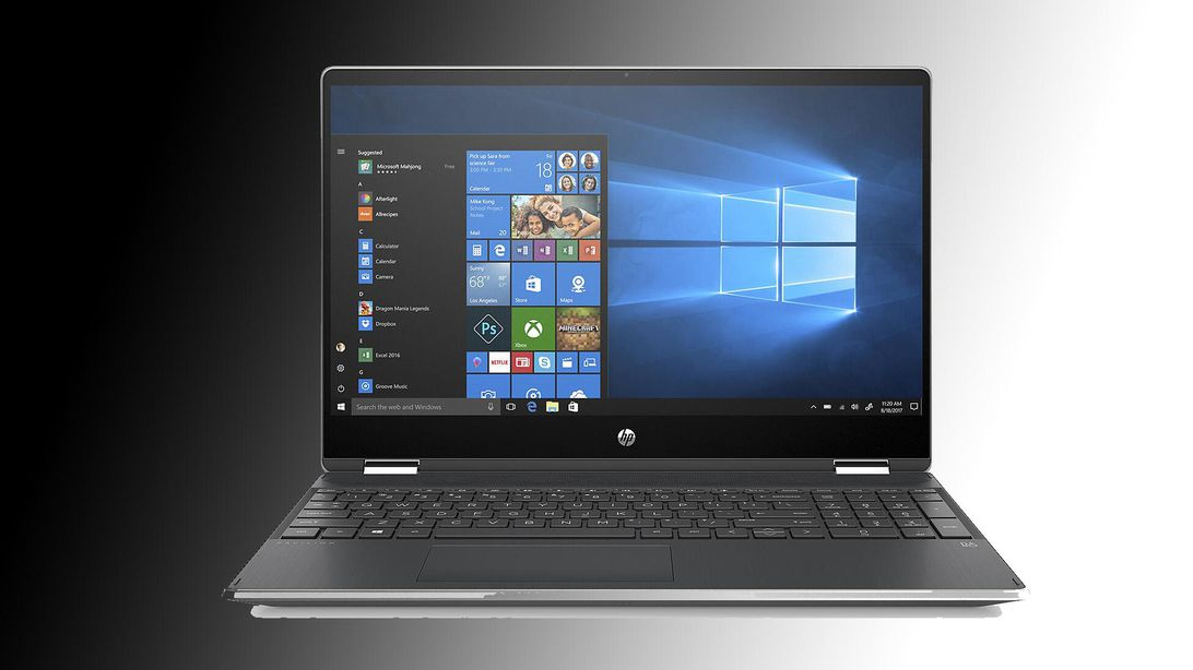 Woot deal: Get a refurbished HP Pavilion x360 for $580