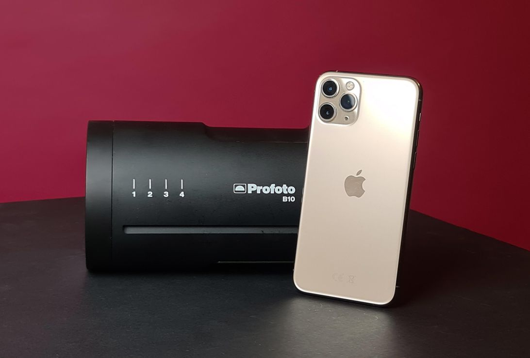 This iPhone accessory might be the biggest revolution in phone photography ever