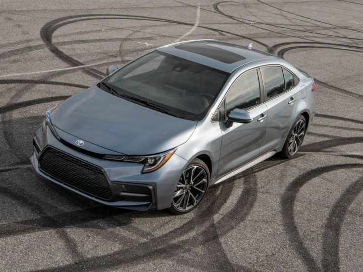 2021 Toyota Corolla: Model overview, pricing, tech and specs