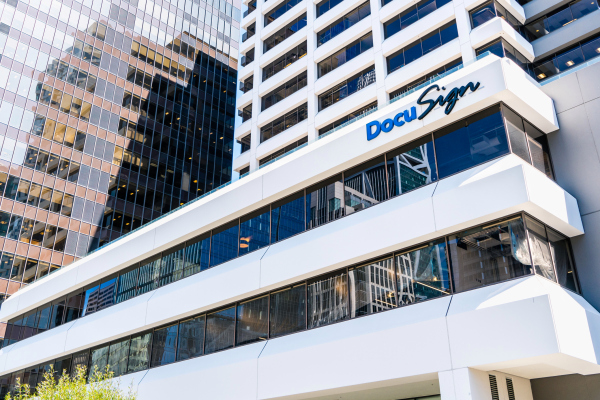 DocuSign acquires Liveoak Technologies for $38M for online notarization – ProWellTech