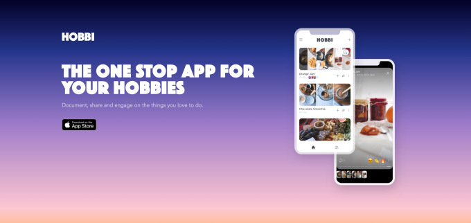 Facebook shuts down Hobbi, its experimental app for documenting personal projects – ProWellTech
