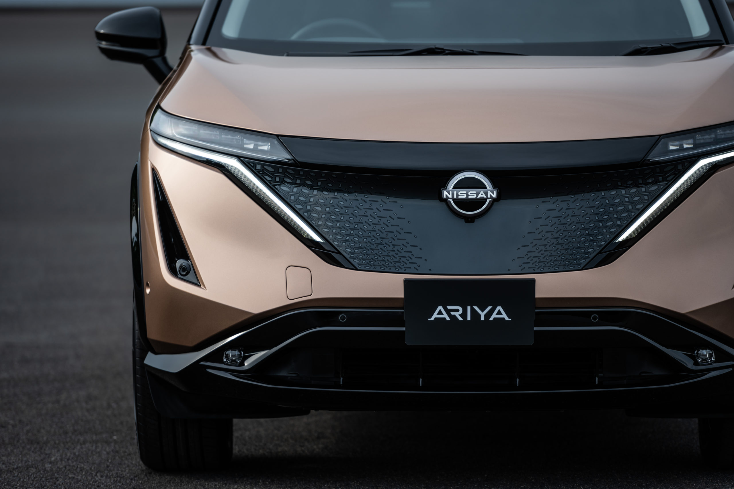 Nissan stakes its EV future on the 300-mile range Ariya crossover – ProWellTech
