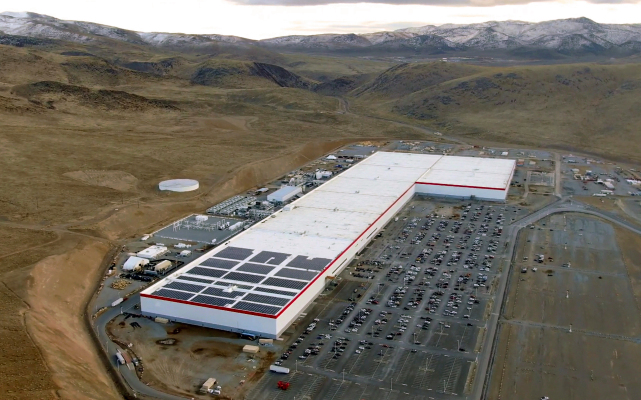 Panasonic boosts energy density, trims cobalt in new 2170 battery cell for Tesla – ProWellTech
