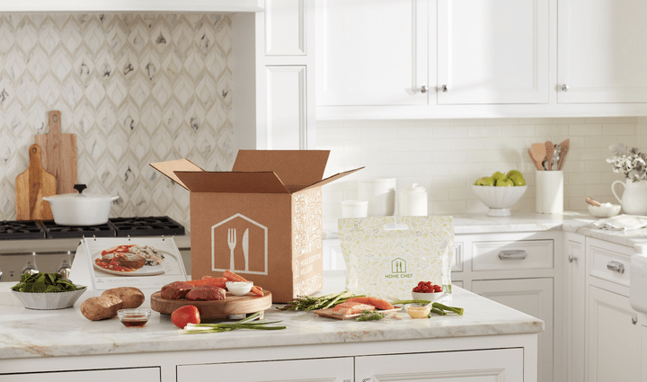 The best meal kit delivery service for 2020: Home Chef, Freshly, Blue Apron and more