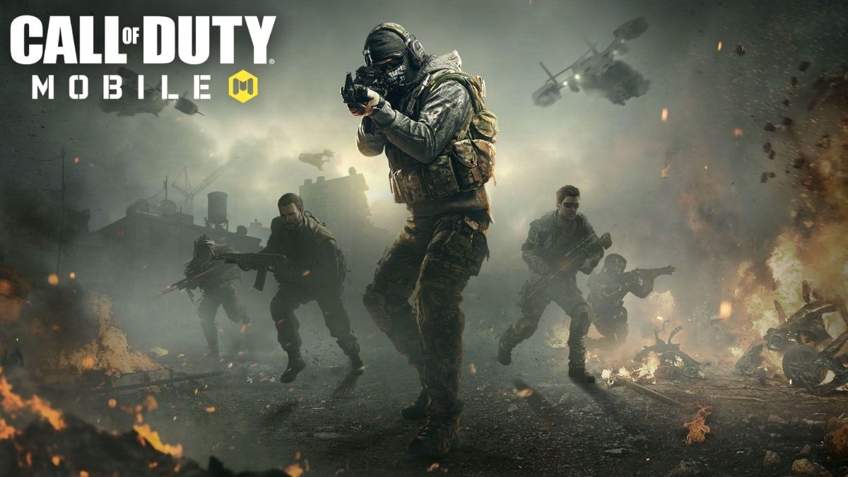 Call Of Duty Mobile Season 9 Update Most Likely To Release Next Week