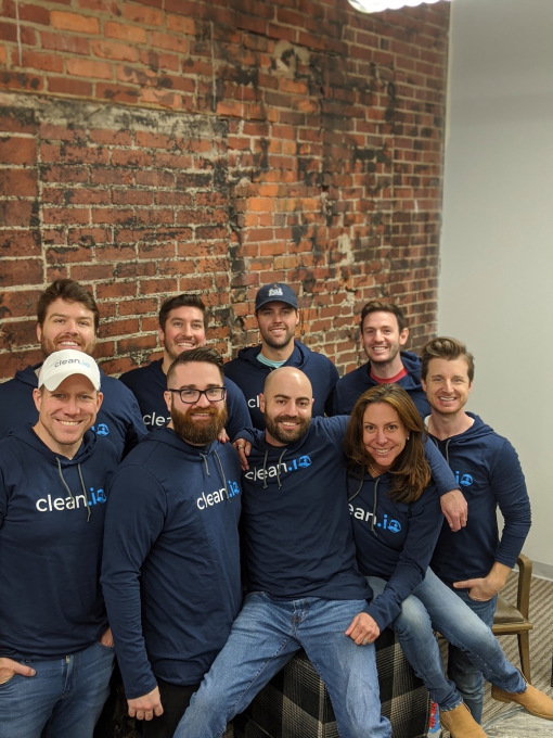 Clean.io raises $5M to continue its battle against malicious adtech – ProWellTech