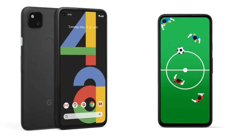 Google Pixel 4A Launched, Pixel 5 Is On The Way