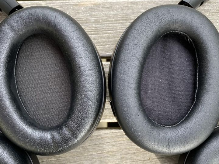 Sony WH-1000XM4 review: A nearly flawless noise-canceling headphone