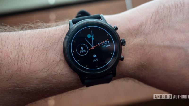 Fossil Gen 6 smartwatches edge closer: here's what we'd like to see