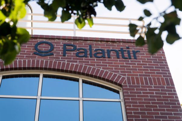 Palantir's reference price values it at roughly $16 billion – ProWellTech