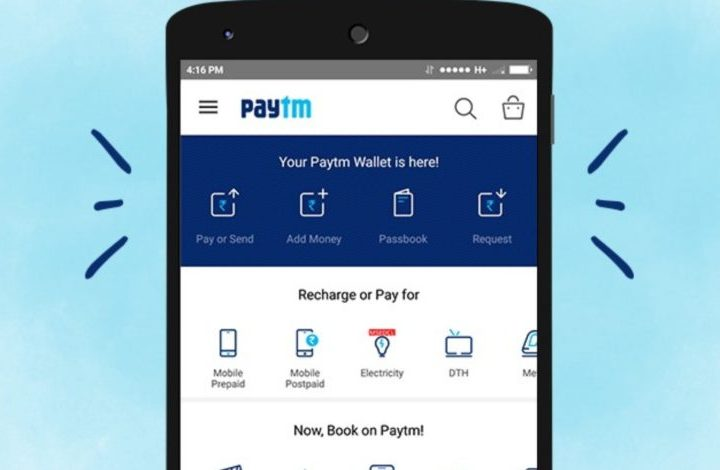 Paytm app booted from Google Play Store, but will be back 'very soon'