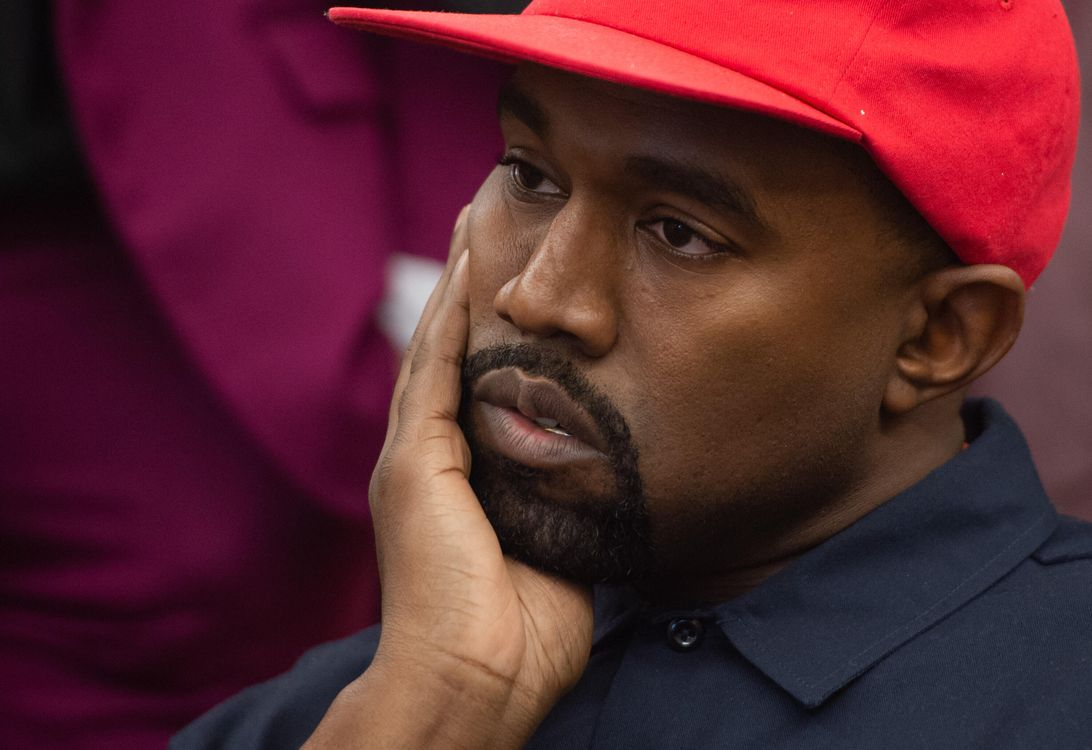 Twitter removes Kanye West tweet sharing Forbes editor's personal info