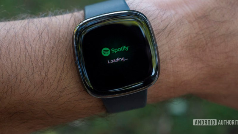 A Spotify price increase is coming, says CEO