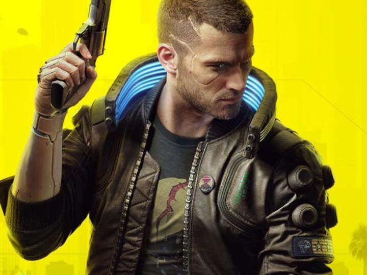 Cyberpunk 2077 on PS4 and Xbox One is on sale for $30