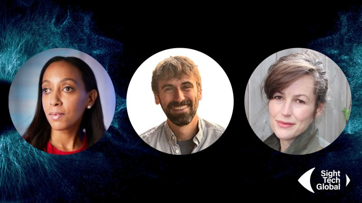Apple's Jeff Bigham, disability rights lawyer Haben Girma, author Sara Hendren and more to join Sight Tech Global – ProWellTech