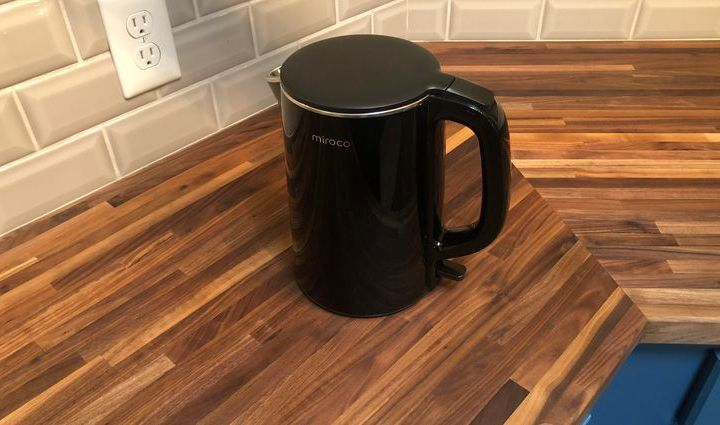 Best electric kettles to buy in 2020