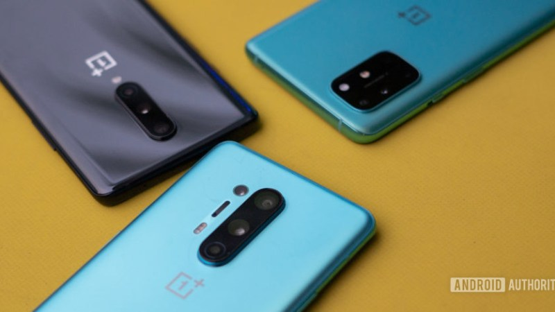 Our readers think OnePlus is relying too much on gimmicky cameras
