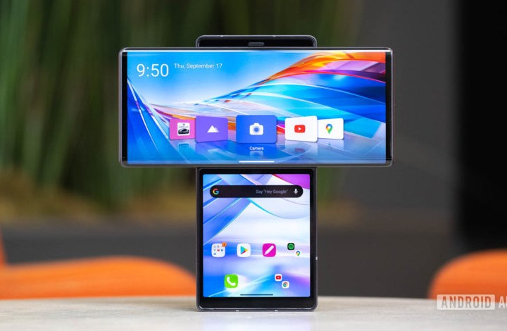 Poll: Would you buy the LG Wing if it were more affordable?