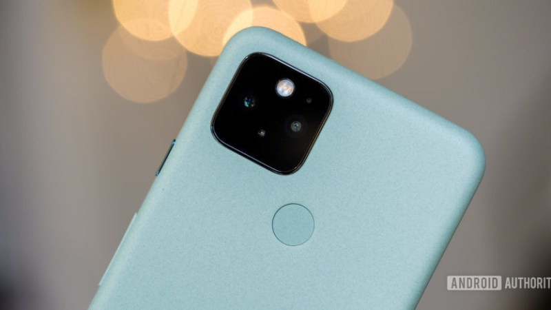 The Google Pixel series needs a major camera hardware redesign