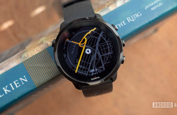 The best Wear OS watches of 2020: Fossil, Suunto, and more