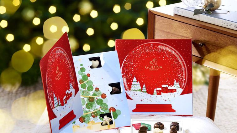 Advent calendars 2020: The best food and drink ones we've seen so far