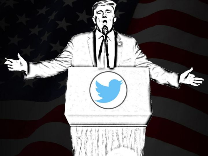 After Twitter banned Trump, misinformation plummeted, says report