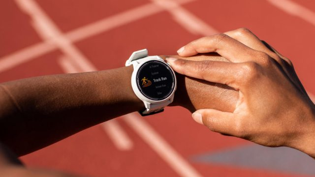 Coros Tempo 2 GPS multisport watch