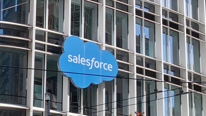 Salesforce beats growth expectations as investors digest the Slack acquisition – ProWellTech