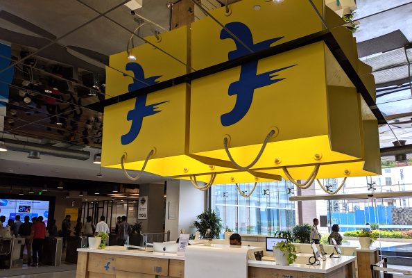Flipkart doubles down on rewards program, partners with 5,000 retail outlets in India – ProWellTech