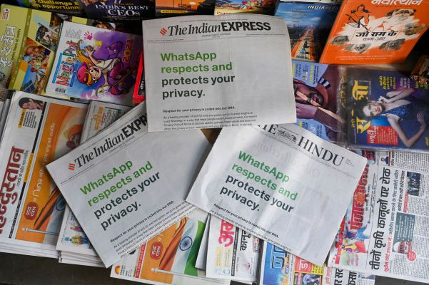 WhatsApp delays enforcement of privacy terms by 3 months, following backlash – ProWellTech