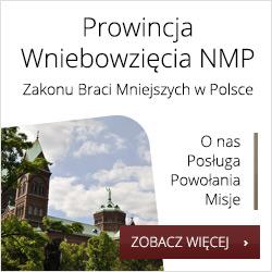 Prowincja Wniebowzięcia NMP Zakonu Braci Mniejszych