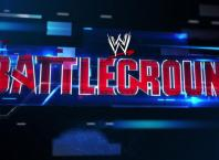 WWE Battleground PPV