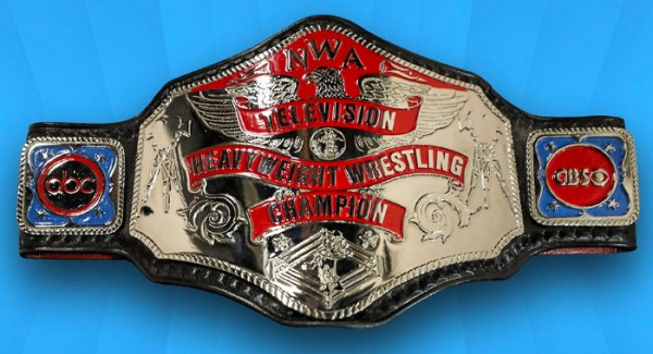 NWA Announces First 2020 PPV Date & Return of Historic Championship - ProWrestling.com