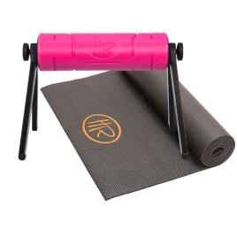 HighRoller 2.0 – pinkki + joogamatto