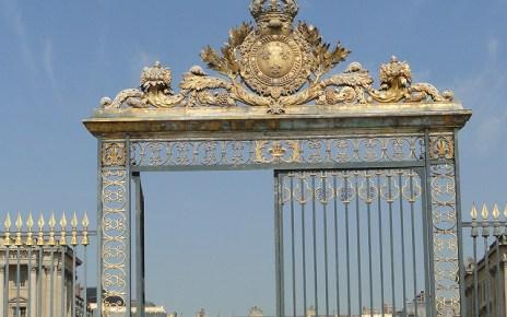 palacio versalhes proximo embarque