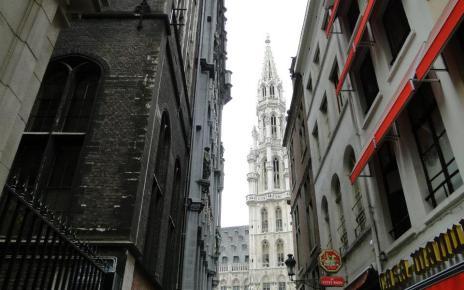 bruxelas belgica um dia roteiro proximo embarque