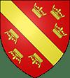 Blason du Département Haut-Rhin
