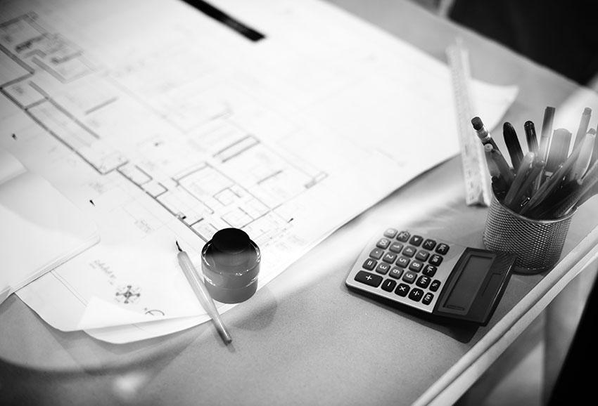 elegir a un arquitecto