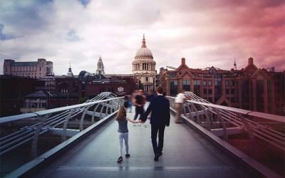 No te pierdas los 9 iconos del skyline de Londres