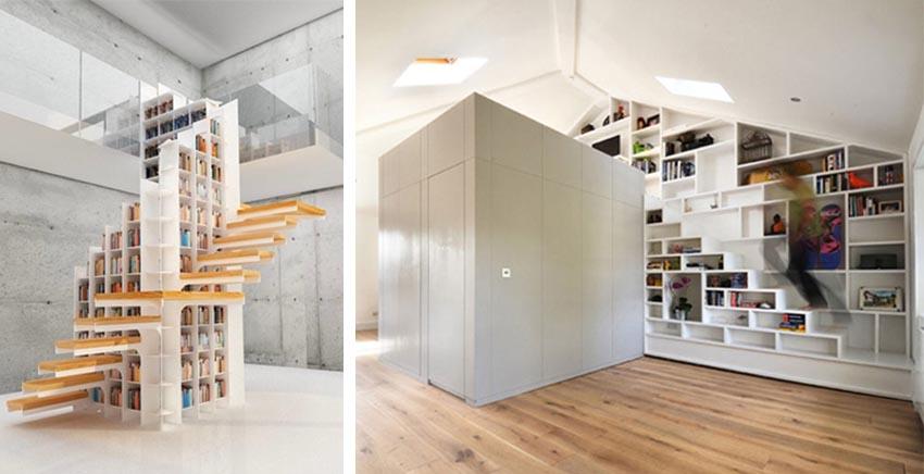 27 ideas para dise ar espacios peque os y aprovechar el for Como disenar una cocina en un espacio pequeno