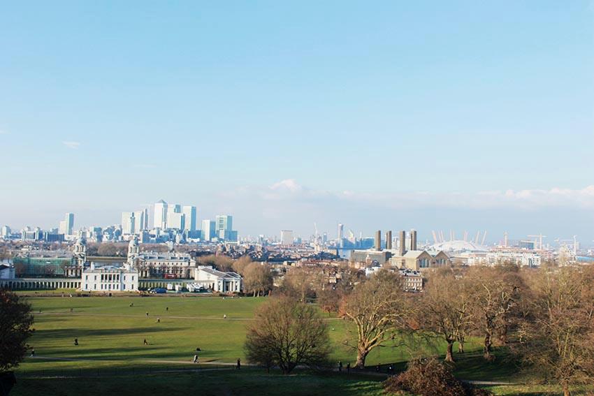 edificios con las mejores vistas de Londres-greenwitch