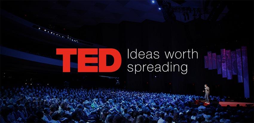 mejores charlas TED de arquitectura