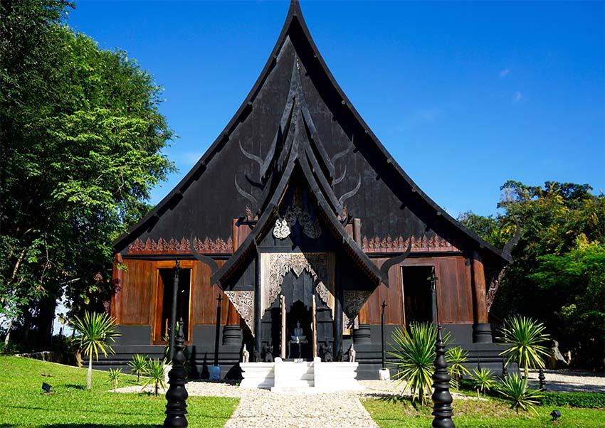 La obra de arquitectura más impresionante del mundo que ha visitado Sergio Sala
