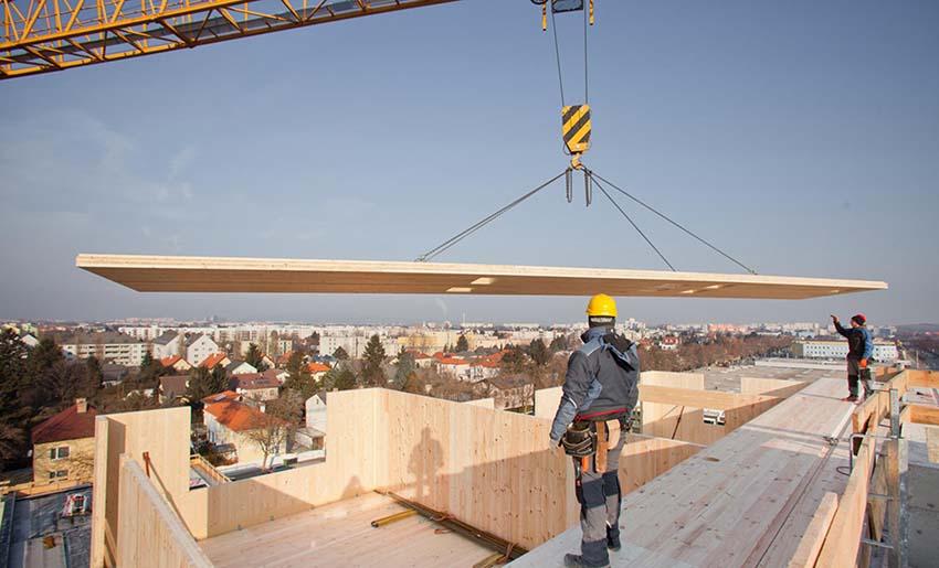 Primer Fórum de Construcción con Madera en España (FMC 2019)