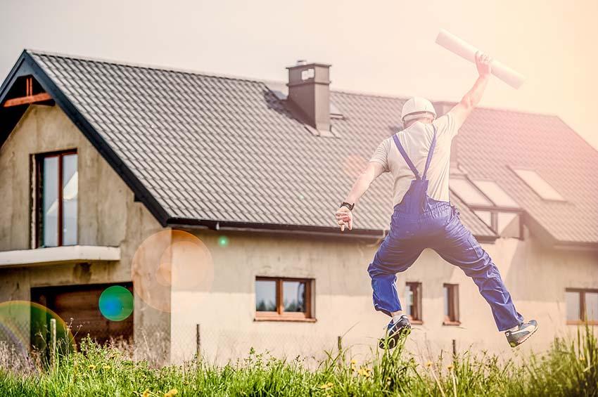 Cómo planificar la construcción de tu casa para ahorrar mucho dinero