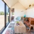 Tiny house: cómo diseñar casas pequeñas