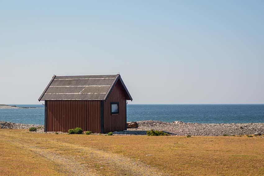 Tiny house: beneficios de las casas pequeñas
