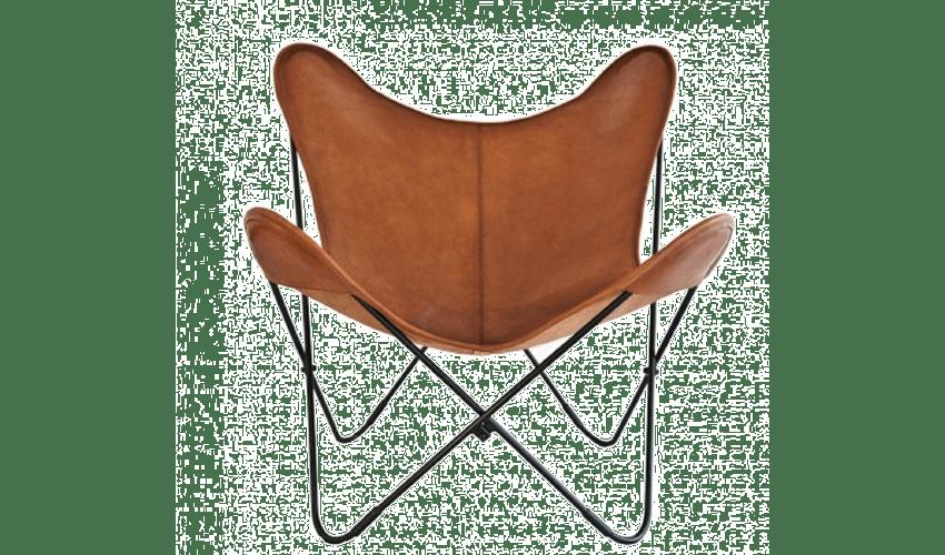 mobiliario diseñado por arquitectos: Silla Butterfly de Bonet, Kurchan y Ferrari