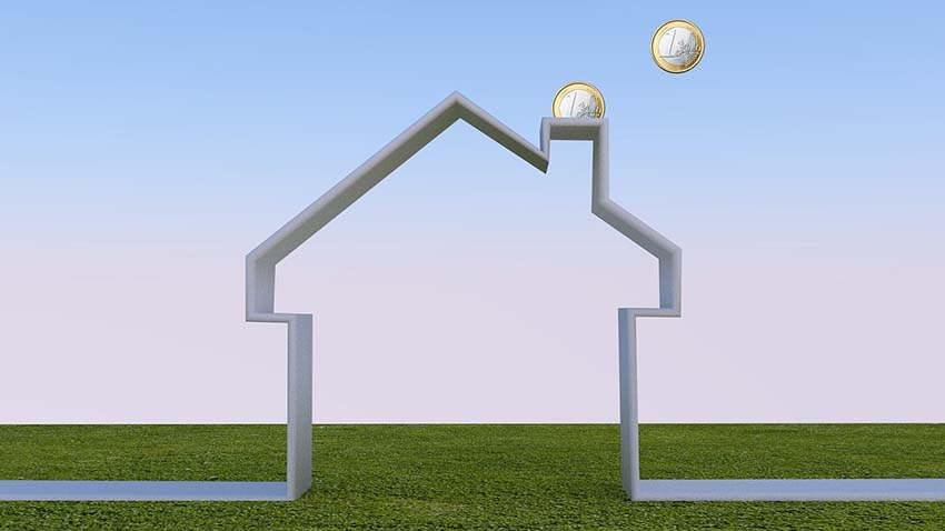 un diseño bioclimático te permite ahorrar mucho dinero a largo plazo en tu casa