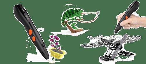 Regala este boli 3D a un arquitecto al que le encante dibujar